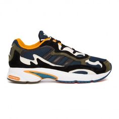 Adidas Temper Run M25474 Sneakers — Running Shoes at CrookedTongues.com