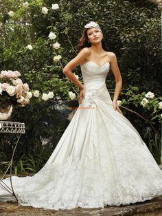Zip Robe de mariée 2014