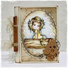 My Little Corner: Leo's mini diary book