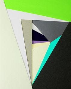 Carl Kleiner - inspiration for an art quilt