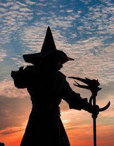 El día en que los brujos de todo el mundo se reunieron en Colombia | No...