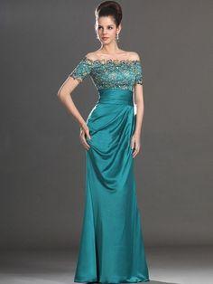 Moda, Elegancja i Klasa ...: Piękne i eleganckie długie suknie wieczorowe 2013