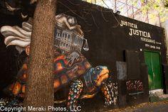Buenos Aires Graffiti 127
