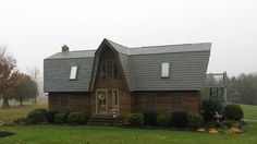 Enviroshake® Inc. Silvered Cedar Shake roof project completed by Quality One Roofing, in Dillsburg PA