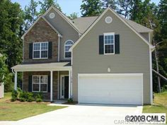 Peachtree Estates home for sale - 3115 Hendricks Chapel LN Charlotte, NC