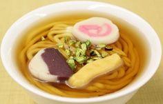 【埼玉・本庄市】ラーメンにそっくりすぎるケーキ、「なんちゃってラーメン」を食べてみた