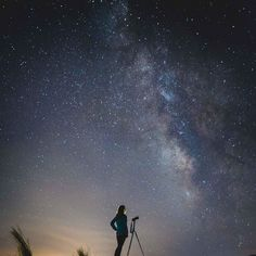 You'd like this one by astrophotography_today #astrophotography #contratahotel (o) http://ift.tt/1XTW7sA #space #sparetime #fun #science #canon  #canonusa #stars #nebula #starryskies #astronomy #astro #beautiful #naturelovers #dark #nightphotography #nighttime #canyon #longexposure #longexposureoftheday #instagram #insane #nature #dark #night