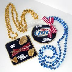 So is it a good thing or a bad thing, when someone personally wants you to make an item that is over the top tacky? Party Prizes, Party Games, White Trash Party, Redneck Party, Birthday Parties, Celebrations, Bbq, 21st, Party Ideas