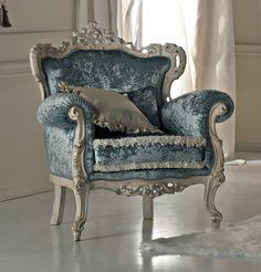 the regal french blue .. X ღɱɧღ ||