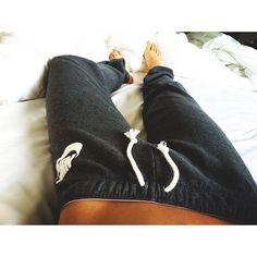 Nike Skinny Sweatpants
