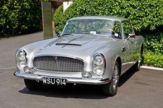 92. Alvis TD 21 2nd Series (1962)