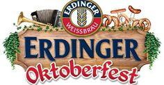 Erdinger Beer, Decor, Oktoberfest, Decoration, Decorating, Deco