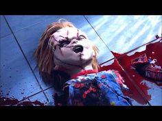 Chucky En La Escuela (Chucky 2) Parte 1/2 - YouTube