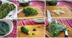 Néhány óra alatt elkészül, akár csak egy ebédhez való mennyiséget is gyorsan összeállíthatunk ezzel a módszerrel! A színe élénkebb, mint a... Sprouts, Vegetables, Ethnic Recipes, Food, Essen, Vegetable Recipes, Meals, Yemek, Veggies