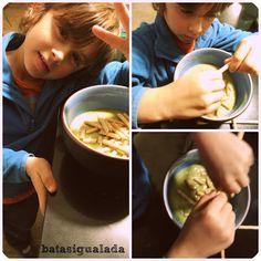"I added ""batasigualada.cat: Miércoles Mudo - Cocinando...."" to an #inlinkz linkup!http://batasigualada.blogspot.com.es/2015/05/miercoles-mudo-cocinando.html"