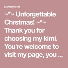 ~*~ Thank you for choosing my kimi. You're welcome to visit my page, you will find some more that you might like. I wish happiness to your life. Thats Mimi christmas Christmas Frames, Christmas Wishes, Christmas Pictures, Happy Mothers Day Mom, Pink Christmas Decorations, You're Welcome, Choose Me, Peace, Happiness