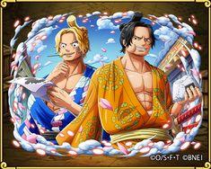 Sabo One Piece, One Piece Luffy, One Piece Fanart, One Piece Manga, One Peace, Fairy Tail Anime, Anime Demon, Batgirl, K Idols