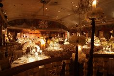 #19 #New York #Wedding #Reception