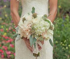Fotografías de ramos de novia | Preparar tu boda es facilisimo.com
