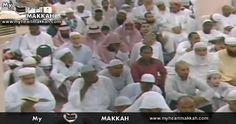 3rd Shawwal 1433 Hijri Led by Sheikh Ale Sheikh