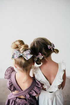 Introducing, the Pinwheel Bow! - Wunderkin Co. Click to shop these big and mini pinwheel hair bows available in large and mini versions! Perfect for you baby, toddler or little girls free spirit and adventerous style. Handcrafted in the USA and guaranteed for life!!