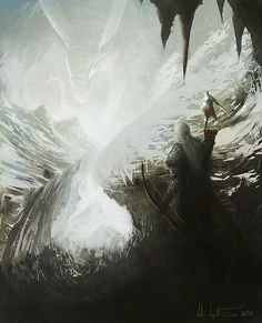 Digital Illustrations by Veli Nyström