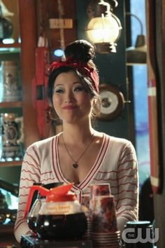 "HART OF DIXIE ""Mistresses and Misunderstandings"" Pictured: Deborah S. Craig as Shelley. PHOTO CREDIT: DANNY FELD/THE CW C 2011 THE CW NETWORK. ALL RIGHTS RESERVED"