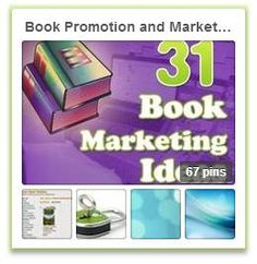 I've gathered everything I can find to help promote and market your books - advice on how to do it yourself as well as companies that can do... over 67 great articles