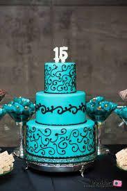 Resultado de imagem para convite de festa de 15 cor bege e turquesa