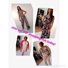 Word ook member van onze VIP shoppingclub. Naar hartelust shoppen en tegelijk verdienen... love it. http://shopandearn.dressplaner.com