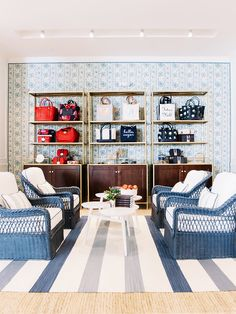 f2cb6bbc334cf5 Tour Reese Witherspoon s Gorgeous New Nashville Store