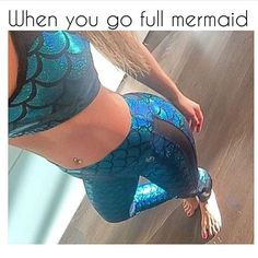 Mermaid life