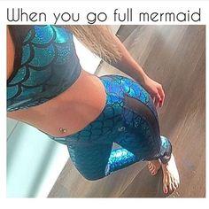 Mermaid life More