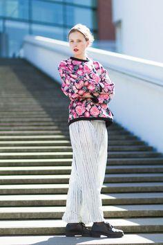 outfit april nemesis babe marie jensen danish blogger baum und pferdgarten jumper monki trousers-6