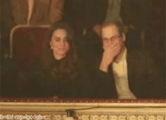 Kate Middleton Is Really Just As Awkward As The Rest Of Us (Just Look At These GIFs)