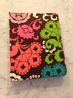 iPad 2 Vera Bradley case in Lola