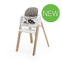 Chaise Haute Stokke Steps Chair Baby Set Items
