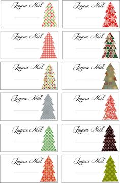 étiquettes Joyeux Noel Noel Gifts, Xmas Gifts, Theme Noel, Gift Tags Printable, Christmas Gift Tags, Noel Christmas, Diy Weihnachten, Christmas Printables, Holiday Crafts