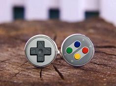 Hey, I found this really awesome Etsy listing at https://www.etsy.com/listing/190948039/game-console-button-cufflinks-game