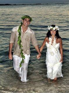 Gabriel & Juliana: Casamento na Praia - Dani Suzuki