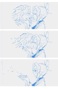 Anime Ninja, Otaku Anime, Anime Art, Demon Slayer, Slayer Anime, Drops Of Jupiter, Demon Hunter, Cute Comics, Anime Demon