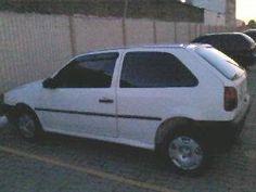 VW – VolksWagen Gol 1000 Mi 2p / 1000i 1996 Gasolina Porto Alegre RS | Roubados Brasil