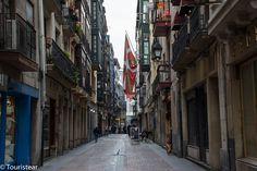Que ver y hacer en Bilbao en 1 o 2 días? – Touristear blog de viajes Cities, Trekking, Spain, Hiking, Culture, Street, Travel, Blog, Countries