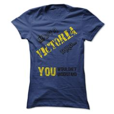 Its VICTORIA Thing, You Wouldnt Understand ! - #cheap gift #funny gift. PRICE CUT => https://www.sunfrog.com/Names/Its-VICTORIA-Thing-You-Wouldnt-Understand-.html?68278