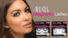 Ardell Professional Magnetic Lashes Choose Your Magnetic Lashes, Magnets, Make Up, False Eyelashes, Beauty, Google, Image, Fake Lashes, False Lashes