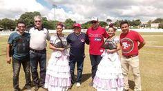 ESCARCEGA, CAMPECHE.- 16 de Octubre del 2016.- Los Piratas se presentaron ante su afición en el estadio Francisco Castillo Maldonado y logra...
