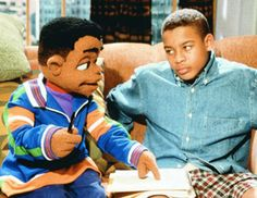 Cousin Skeeter... this is so far back in my memory that I can't even place it; I just know that I know it.