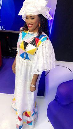 Tactic.sn : S'informer en un clic ! - Ramadan 2019 : La belle Khady Ka dans toute sa splendeur Ramadan, African Dresses For Women, African Beauty, Harajuku, Fashion Dresses, Sari, Costumes, Womens Fashion, Clothes