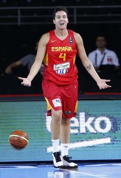 Mundobasket 2014 - Laura Nicholls (feb.es)