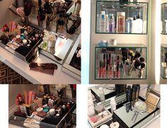 Fashion Storm: Dicas para organizar suas maquiagens !